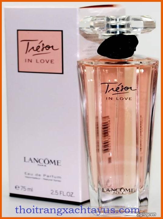 Hàng nhập Mỹ chính hãng>>>|Chanel_Dior_Lancome_Đ&G_CK_Armani_Bvl_Guerlain_Burberry_Authentic 100% - 8