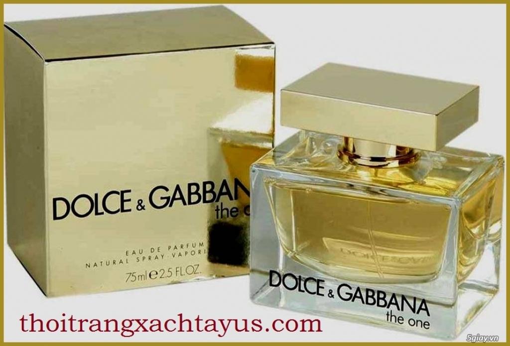 Hàng nhập Mỹ chính hãng>>>|Chanel_Dior_Lancome_Đ&G_CK_Armani_Bvl_Guerlain_Burberry_Authentic 100% - 4