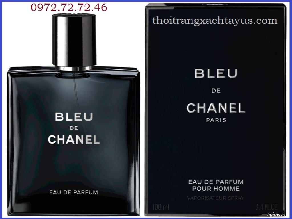 Hàng nhập Mỹ chính hãng>>>|Chanel_Dior_Lancome_Đ&G_CK_Armani_Bvl_Guerlain_Burberry_Authentic 100% - 36