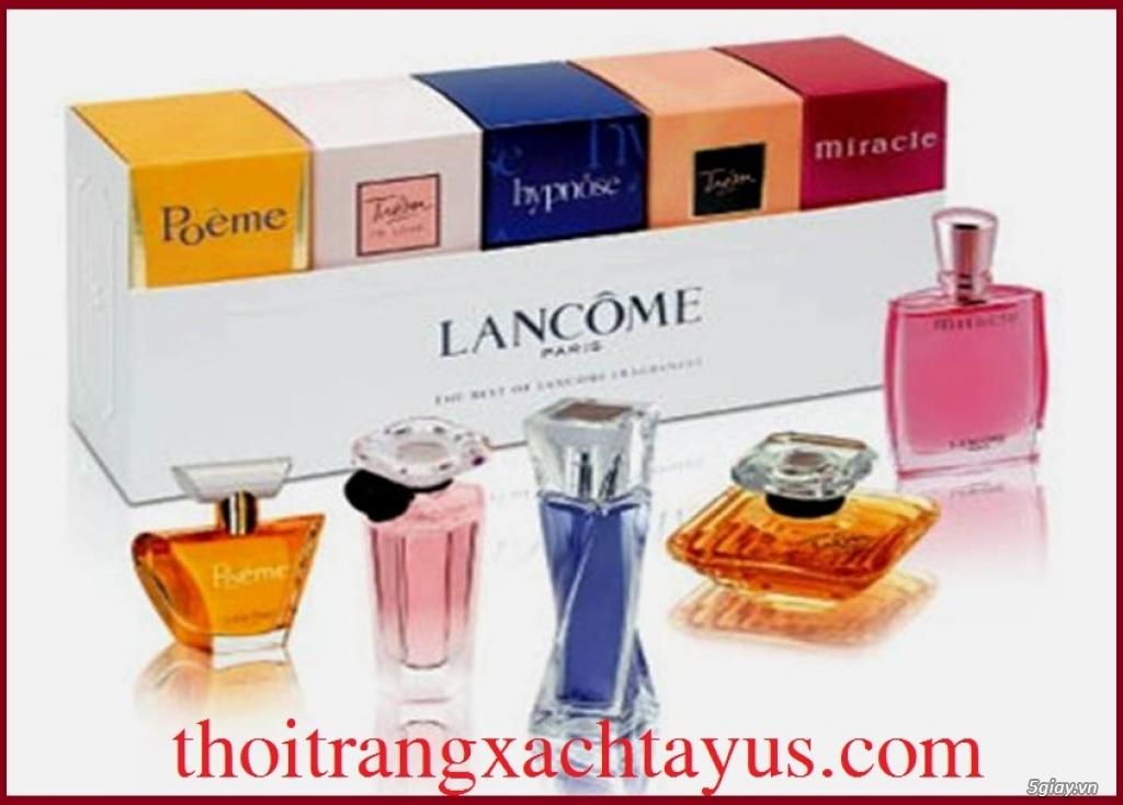 Hàng nhập Mỹ chính hãng>>>|Chanel_Dior_Lancome_Đ&G_CK_Armani_Bvl_Guerlain_Burberry_Authentic 100% - 90