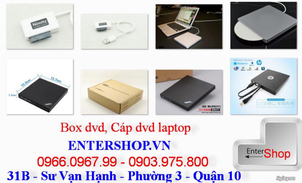 Tất cả dây cáp displayport, hdmi, dvi vga .....cho laptop, macbook - 8