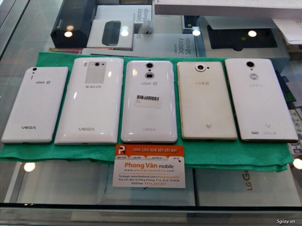 (PHONGVANMOBILE) =>Chuyên Sky -LG - SAMSUNG - IPHONE => Nội địa Korea = Bán lẻ giá sỉ - 6