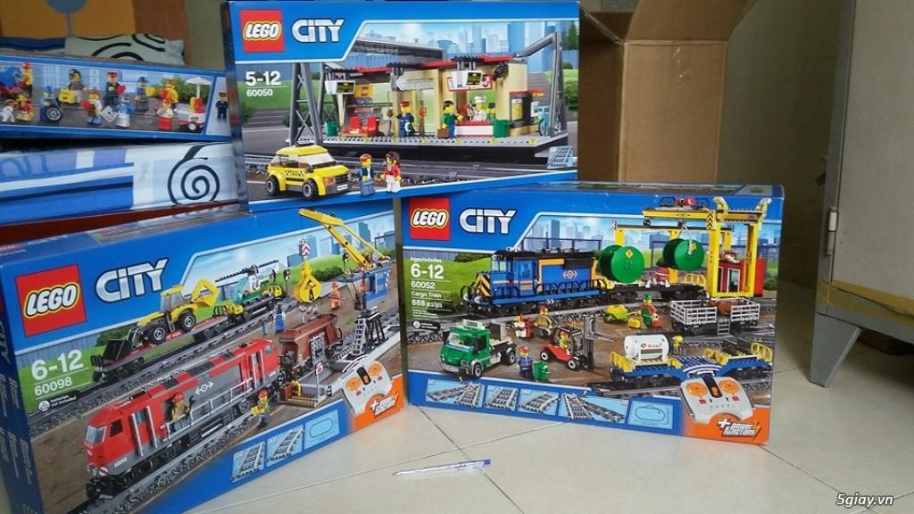 [HCM] Lego Chính Hãng - Giá tốt - 5