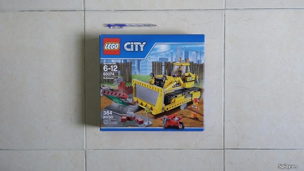 [HCM] Lego Chính Hãng - Giá tốt - 30