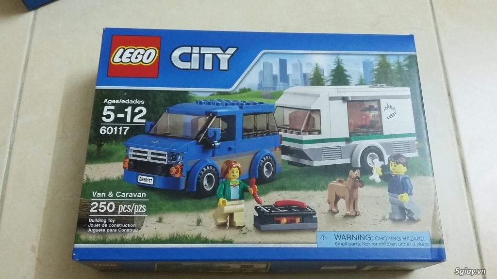 [HCM] Lego Chính Hãng - Giá tốt - 35