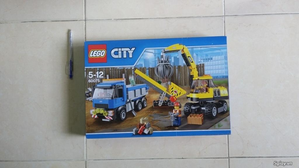 [HCM] Lego Chính Hãng - Giá tốt - 31