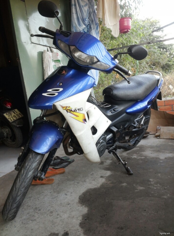 Bán Suzuki Fx 125 - 5