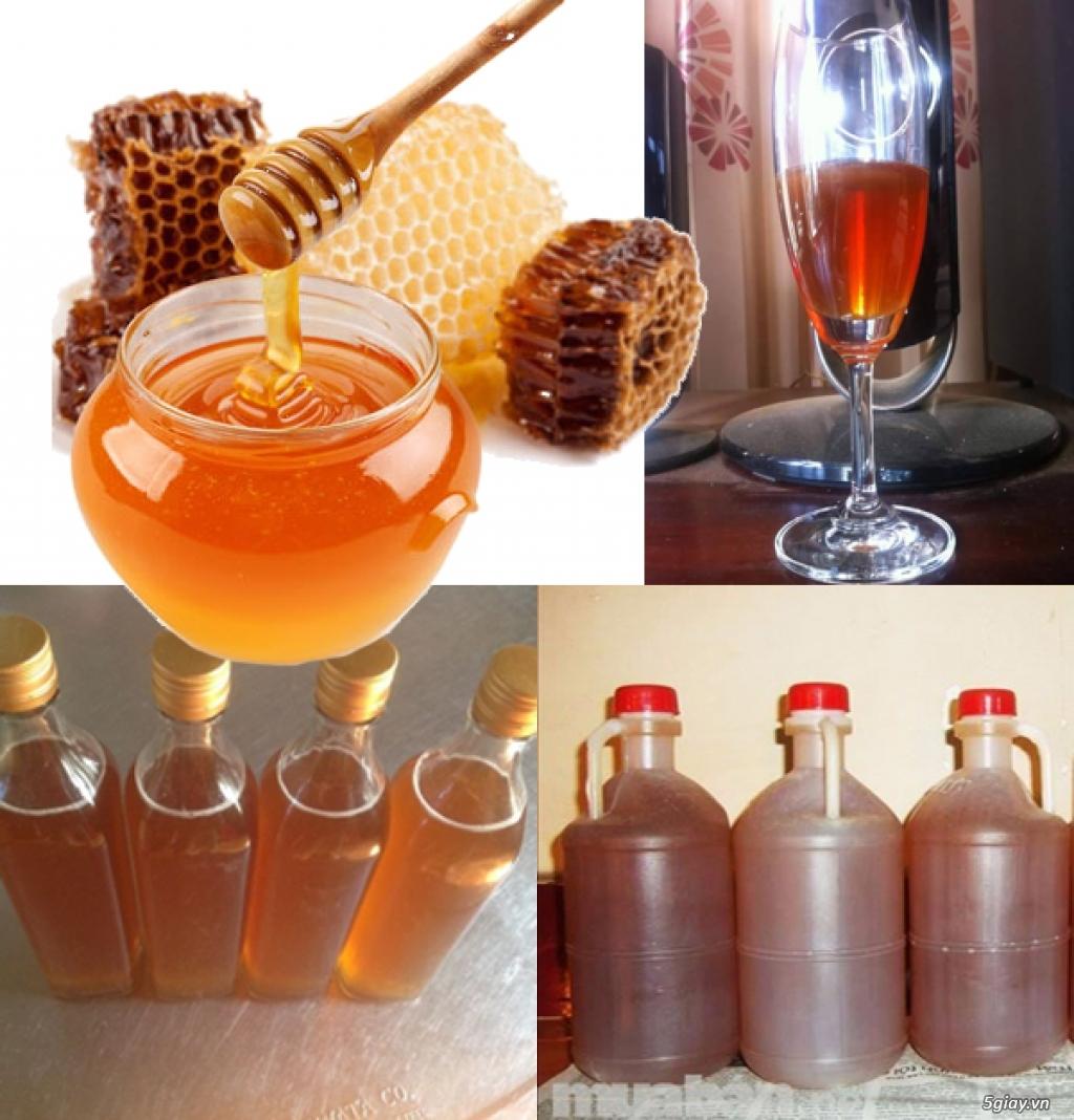 Mật ong hoa cà phê Arabica - 6