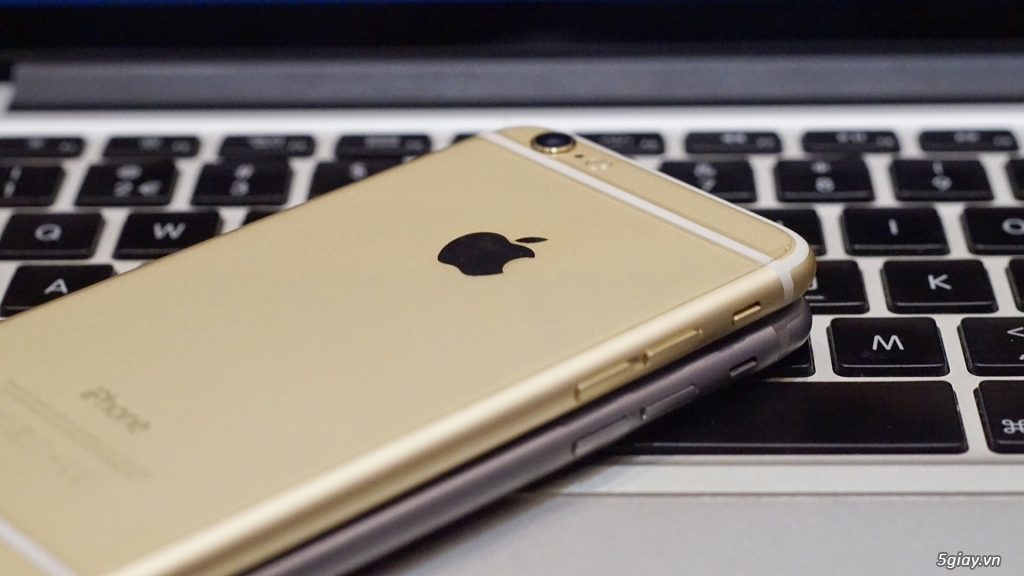 iphone 6 128gb gold vs 6 64gb Gray zin giá rẻ