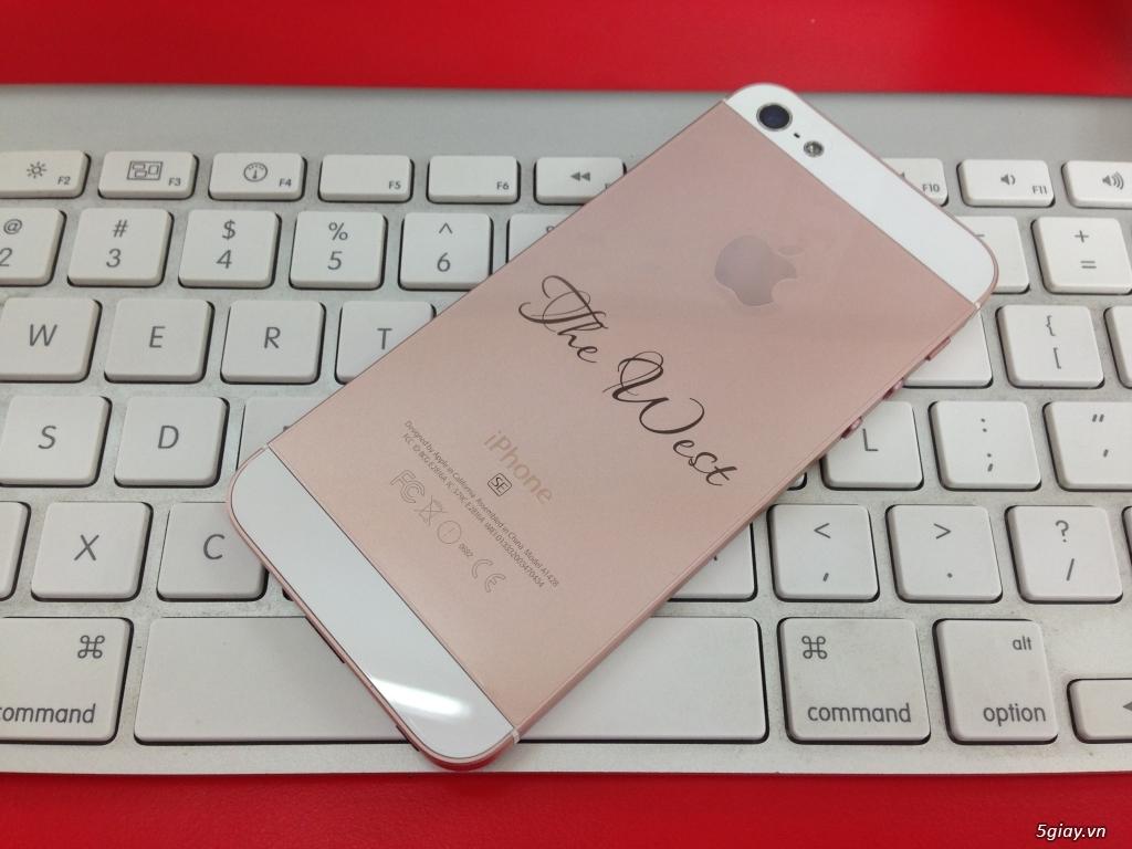 iPhone 6 - 128Gb - Silver - Quốc tế - Chuẩn Zin - Hỗ trợ trả góp - 12