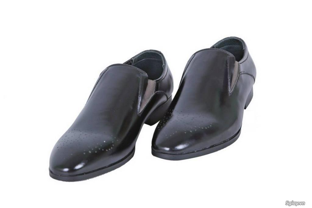 Nguồn hàng giầy dép cao cấp nhãn hiệu Makalu