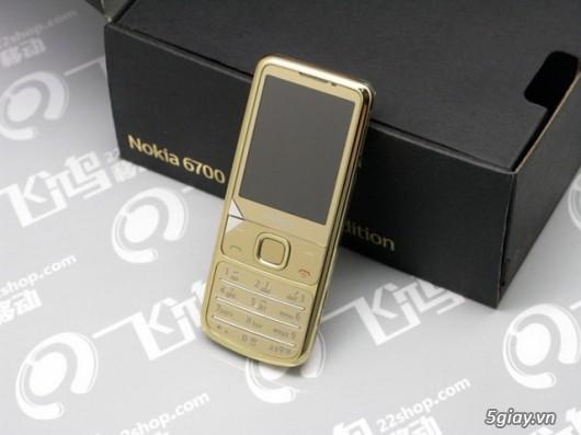 Nokia CỔ - ĐỘC LẠ - RẺ trên Toàn Quốc - 27