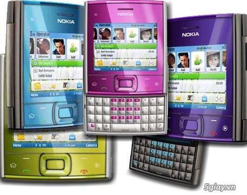 chuyên cung cấp điện thoại cỏ cổ Nokia, samsung... - 28
