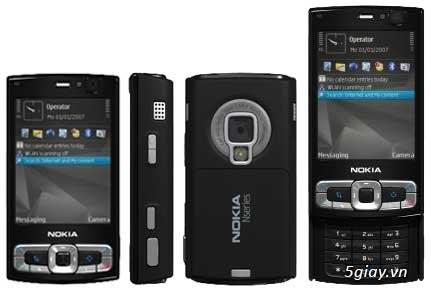 Nokia CỔ - ĐỘC LẠ - RẺ trên Toàn Quốc - 22