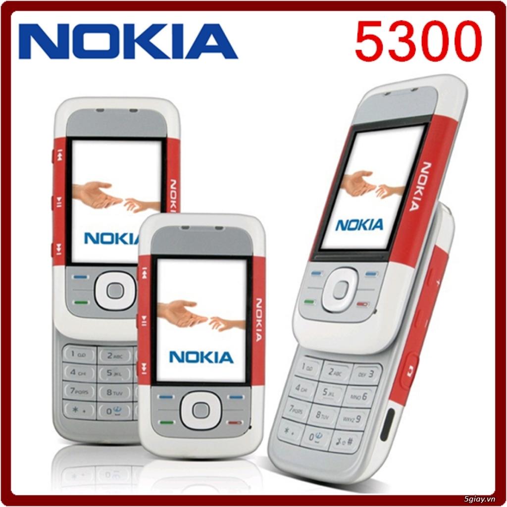 Nokia CỔ - ĐỘC LẠ - RẺ trên Toàn Quốc - 9