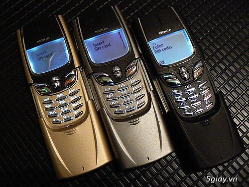 Nokia CỔ - ĐỘC LẠ - RẺ trên Toàn Quốc - 17