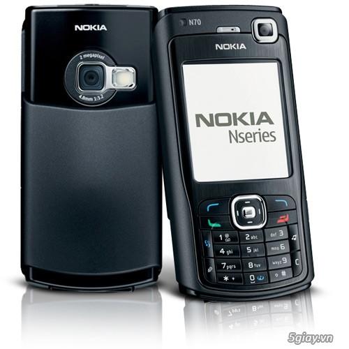 Nokia CỔ - ĐỘC LẠ - RẺ trên Toàn Quốc - 31