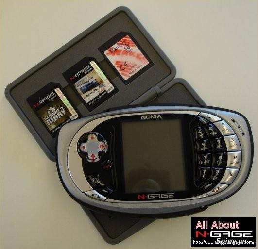 Nokia CỔ - ĐỘC LẠ - RẺ trên Toàn Quốc - 34