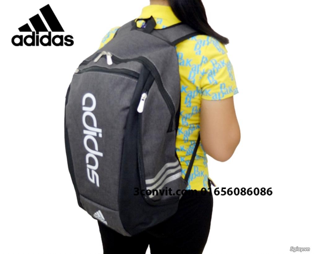 [3convit]Chuyên Balo-Túi Xách-Cặp-Valy NorthFace-Adidas-Nike-Crumpler-Kipling-Deuter - 29