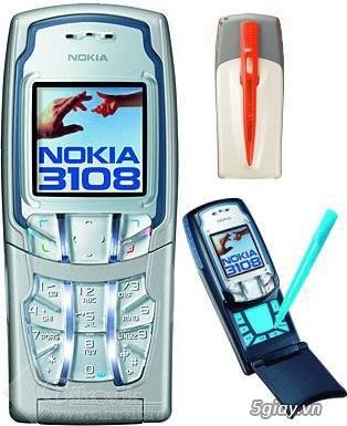 chuyên cung cấp điện thoại cỏ cổ Nokia, samsung... - 3