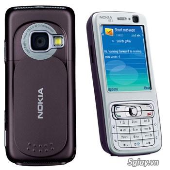 Nokia CỔ - ĐỘC LẠ - RẺ trên Toàn Quốc - 33