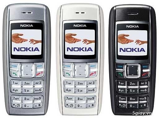 chuyên cung cấp điện thoại cỏ cổ Nokia, samsung... - 4