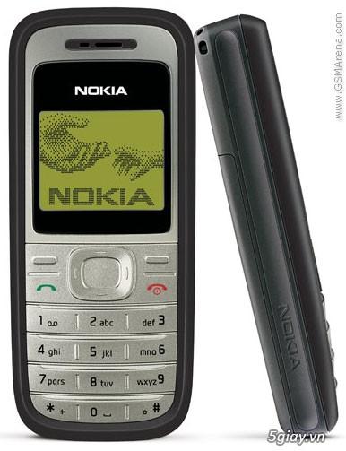 Nokia CỔ - ĐỘC LẠ - RẺ trên Toàn Quốc - 8
