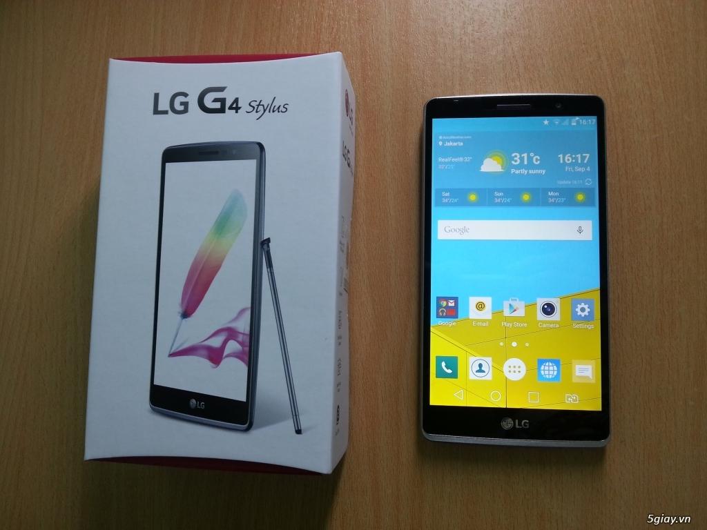 LG G4 STYLUS - LGH540 - 2
