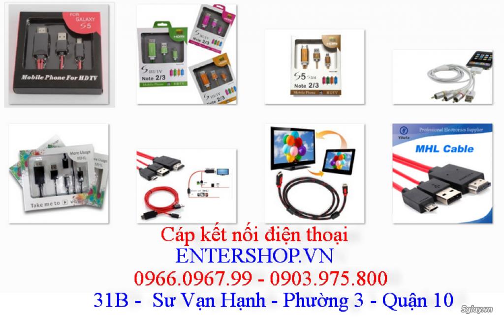 Tất cả dây cáp displayport, hdmi, dvi vga .....cho laptop, macbook - 11