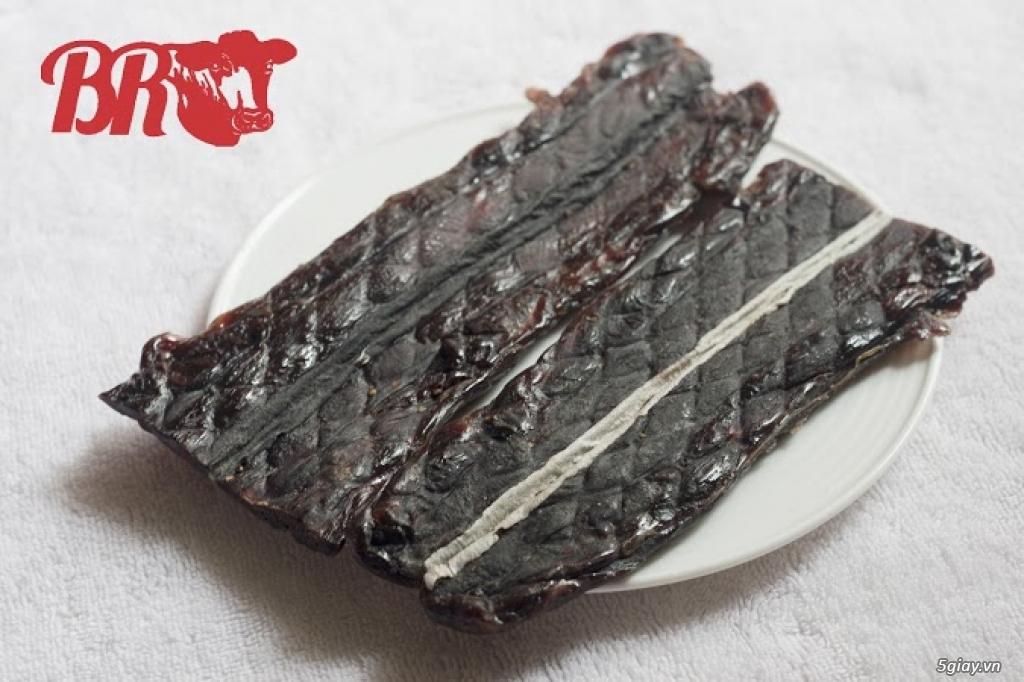 Mực Rim Me, Ghẹ Sữa Ram Nha Trang 100% thơm ngon 55k/ hộp - 1