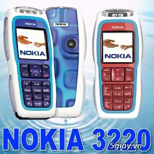 chuyên cung cấp điện thoại cỏ cổ Nokia, samsung... - 11