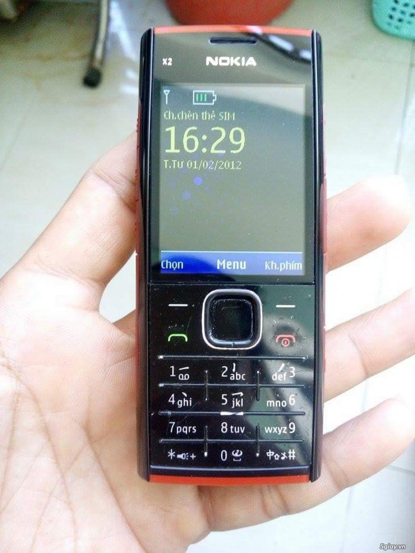 Nokia Chữa Cháy Bao Zin Đẹp Rẻ Bền Dành Cho SV-HS - 8
