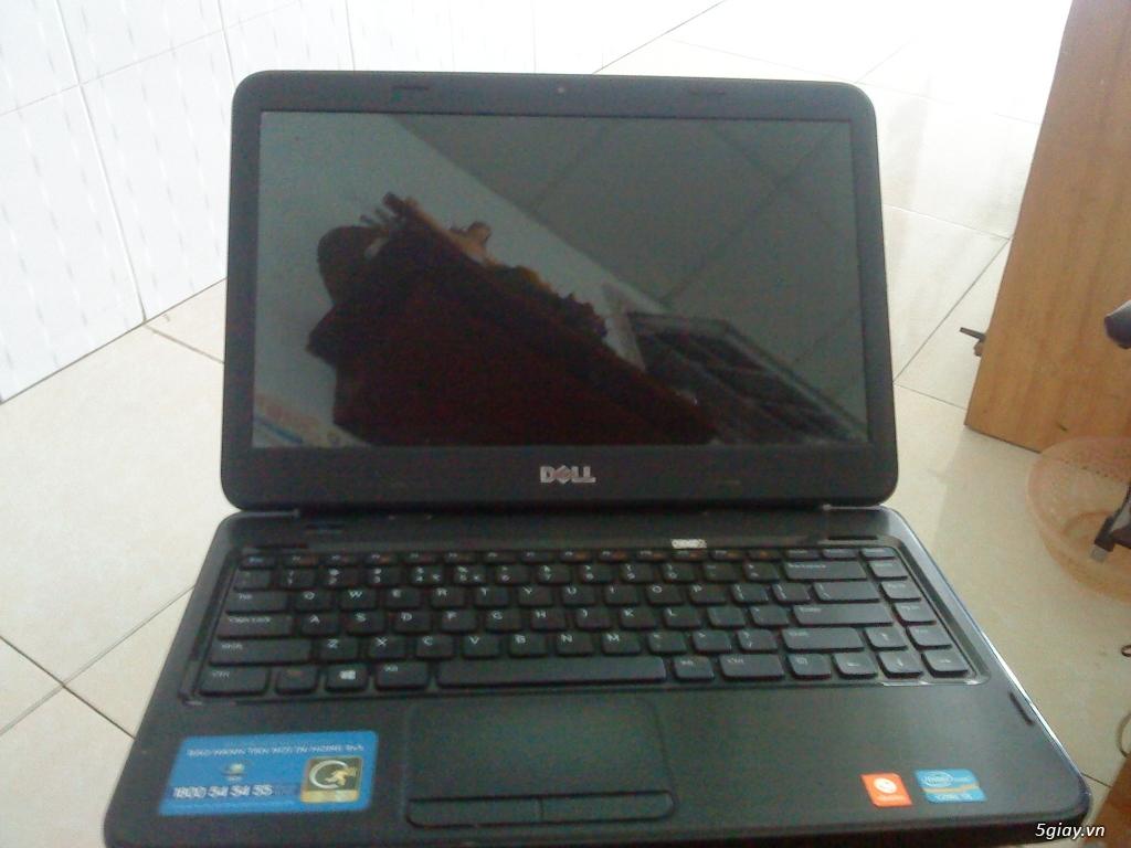 [Đồng Nai- Sài Gòn] Dell ins 3420 I5 3210M 4g 750G 5TR7