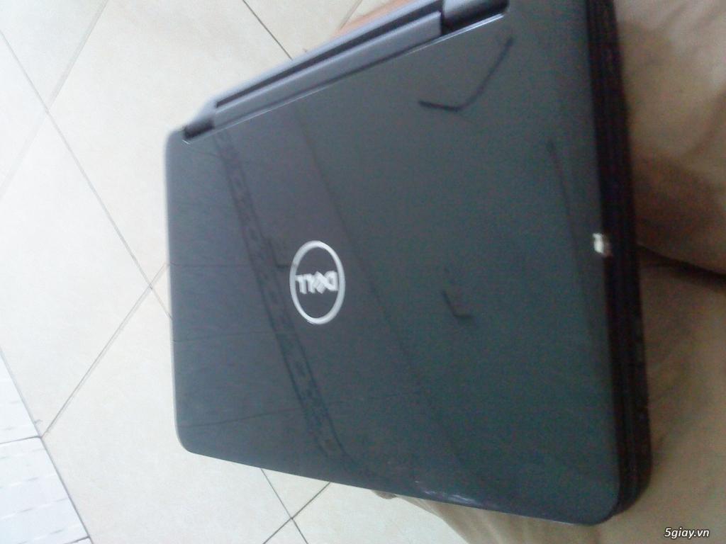[Đồng Nai- Sài Gòn] Dell ins 3420 I5 3210M 4g 750G 5TR7 - 1