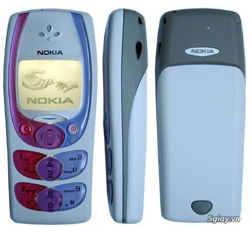 chuyên cung cấp điện thoại cỏ cổ Nokia, samsung...
