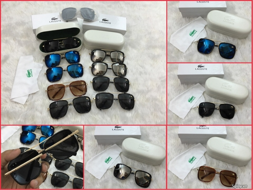 STORE285 - Thời trang VNXK: Áo thun, áo sơ mi,... đơn giản phù hợp mọi đối tượng giá chỉ 150k - 280k - 1