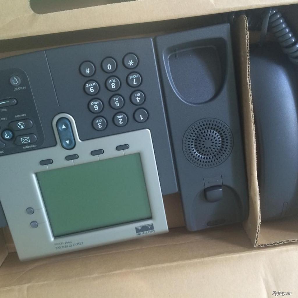 Điện thoại Voip giá rẻ - Ship Toàn Quốc - 1
