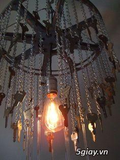 Bóng đèn dây tóc cổ điển chuyên dùng trang trí nội thất - 16