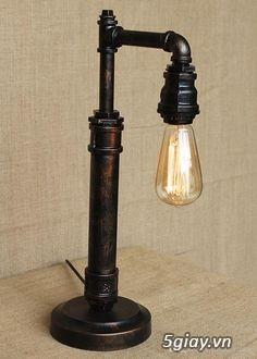 Bóng đèn dây tóc cổ điển chuyên dùng trang trí nội thất - 17