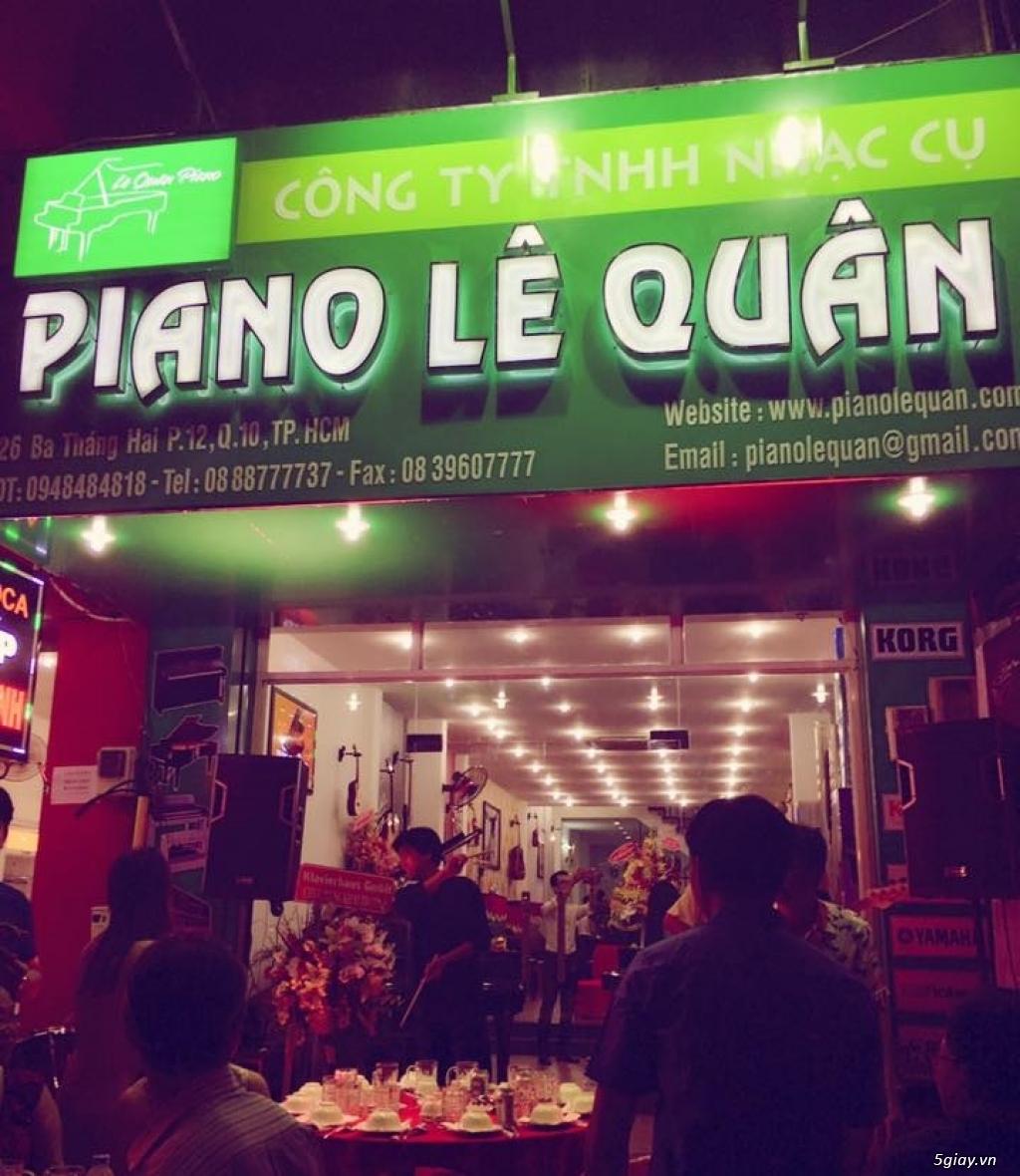>>PIANOLEQUAN.COM>> CHUYÊN BÁN PIANO CƠ - ĐIỆN, ĐÀN NHÀ THỜ.ELECTONE NHẬP KHẨU TỪ Nhật Bản - 3