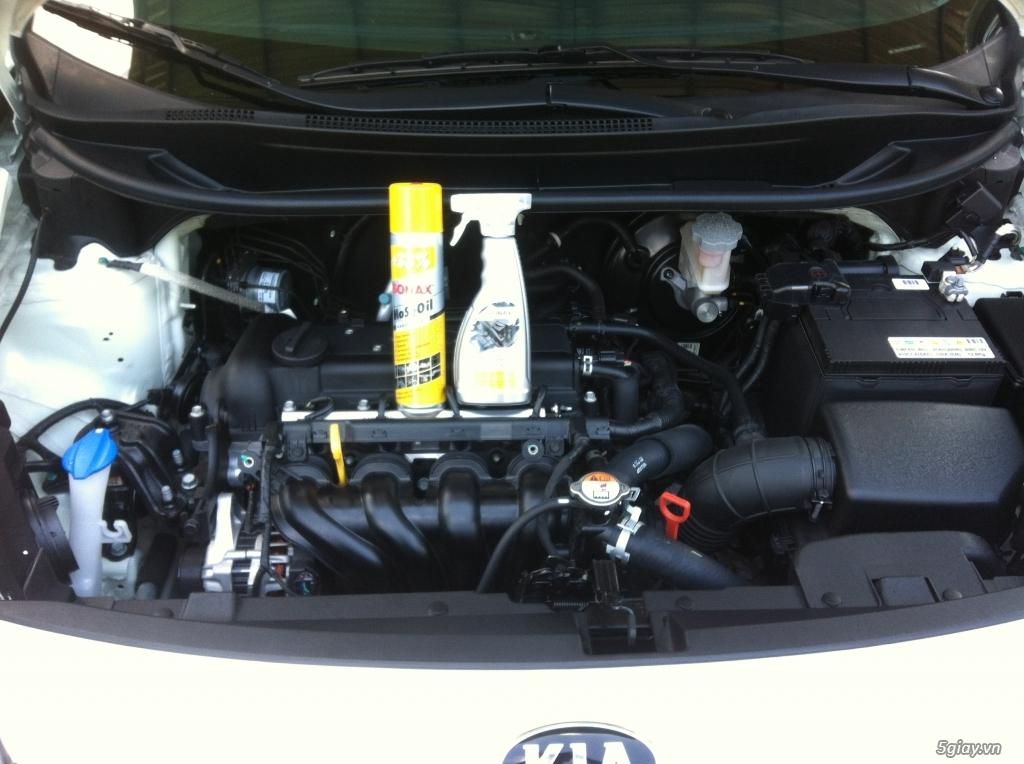 Dầu nhớt,sản phẩm chăm sóc xe và phụ tùng - 3