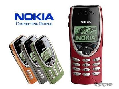 Nokia CỔ - ĐỘC LẠ - RẺ trên Toàn Quốc - 14