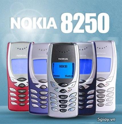 Nokia CỔ - ĐỘC LẠ - RẺ trên Toàn Quốc - 15