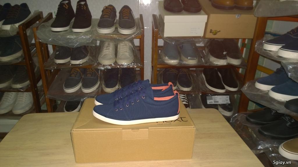 XẢ LÔ SHOP- Chuyên bán giày Nam NEXT,BEN SHERMAN,CAT hàng VNXK.. - 29