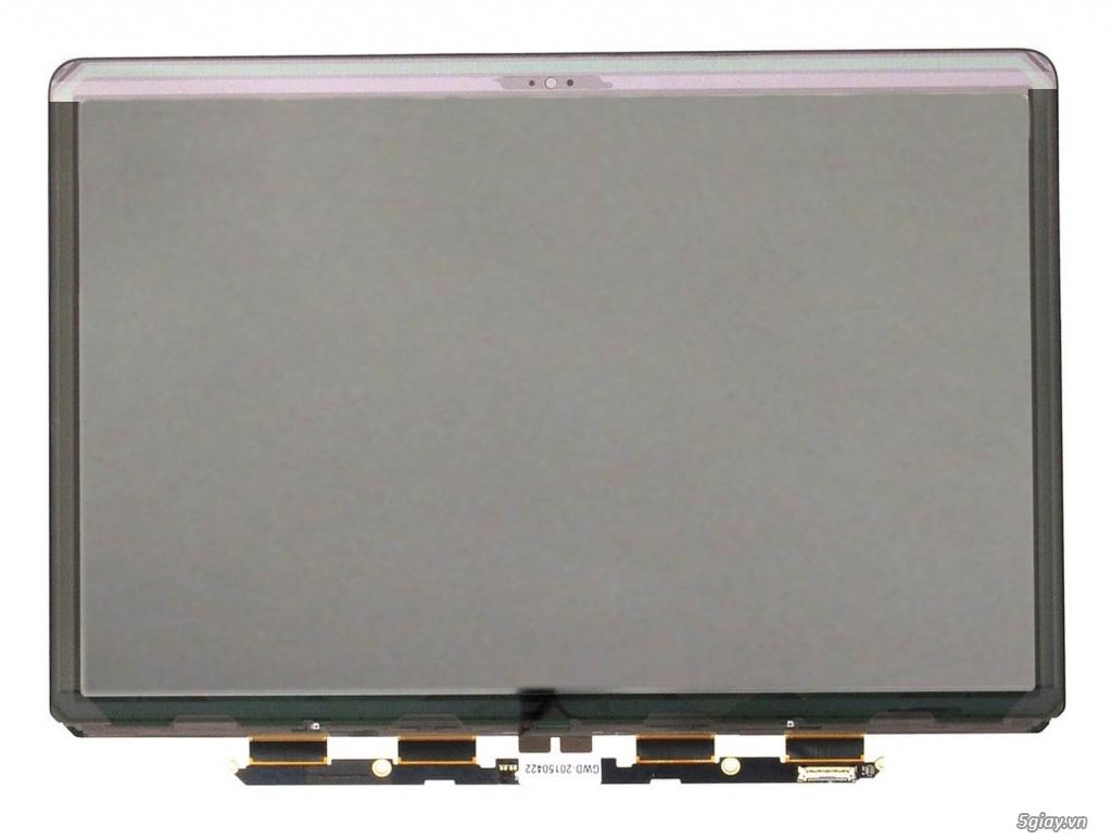 Cung Cấp Linh kiện Laptop Bàn Phím, Pin Sạc LCD Macbook hàng chính hãng giá gốc - 10