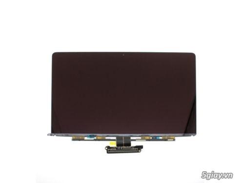 Cung Cấp Linh kiện Laptop Bàn Phím, Pin Sạc LCD Macbook hàng chính hãng giá gốc - 7