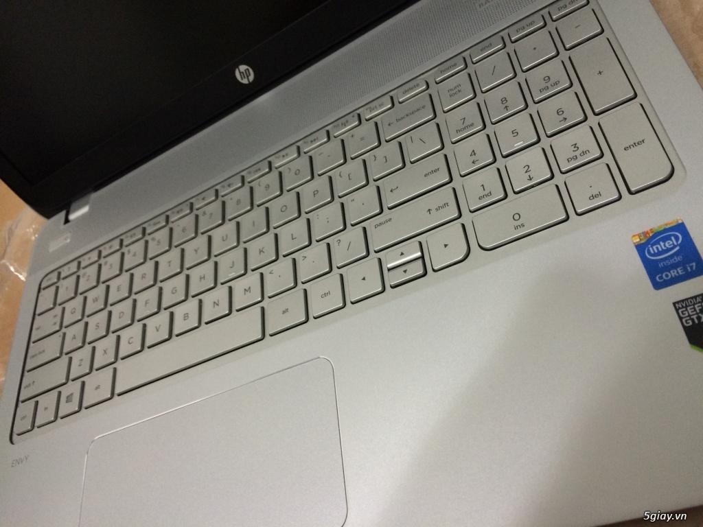 HP Envy, 100% xách tay từ Mỹ - 7