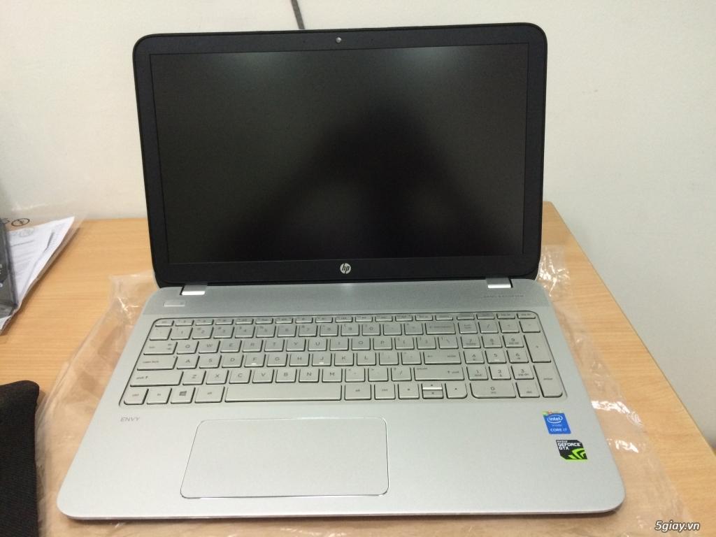 HP Envy, 100% xách tay từ Mỹ - 4