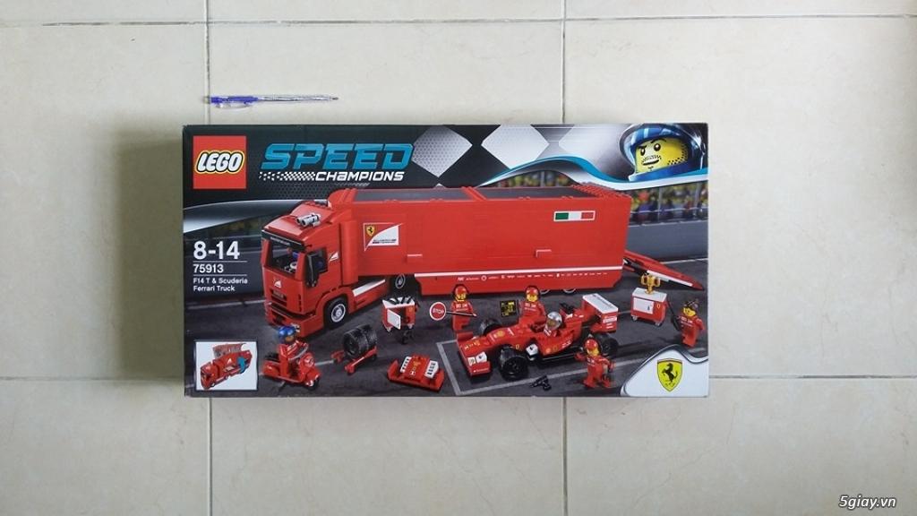 [HCM] Lego Chính Hãng - Giá tốt - 22