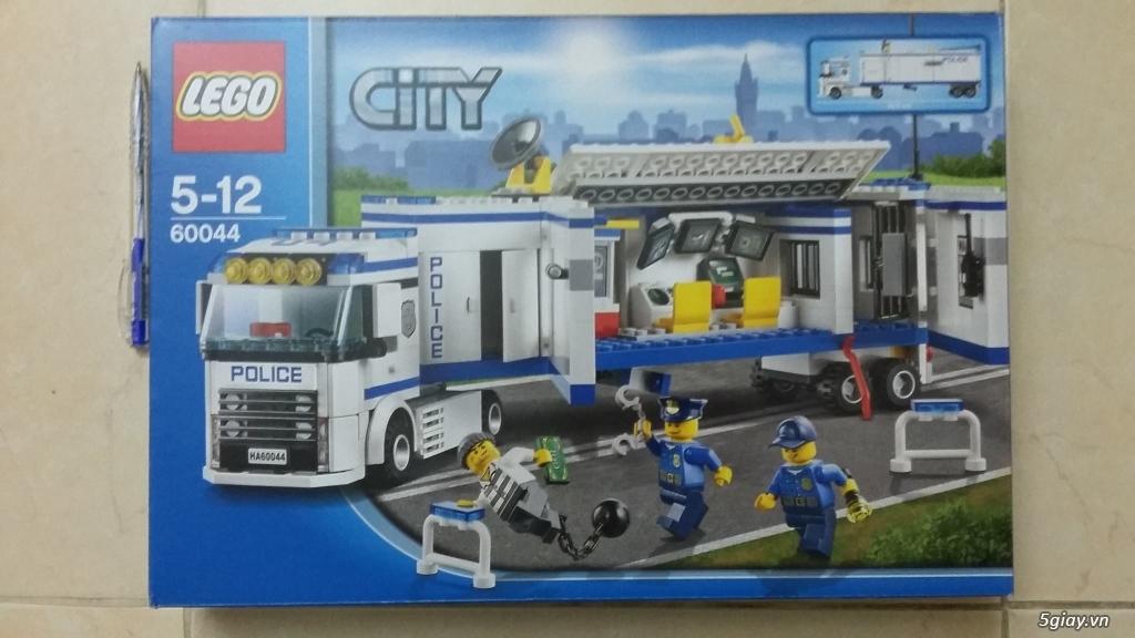 [HCM] Lego Chính Hãng - Giá tốt - 8